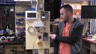 WiFi video deurbel review en uitleg van de app