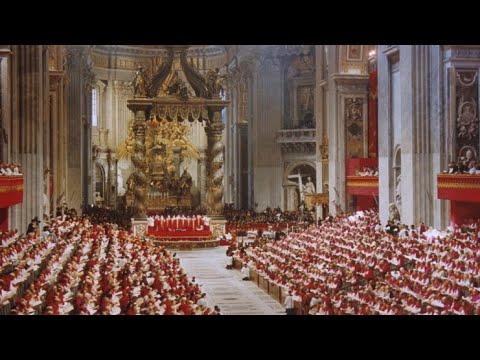 Das 2 vatikanische