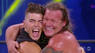 Ups & Downs From AEW Dynamite (July 22)