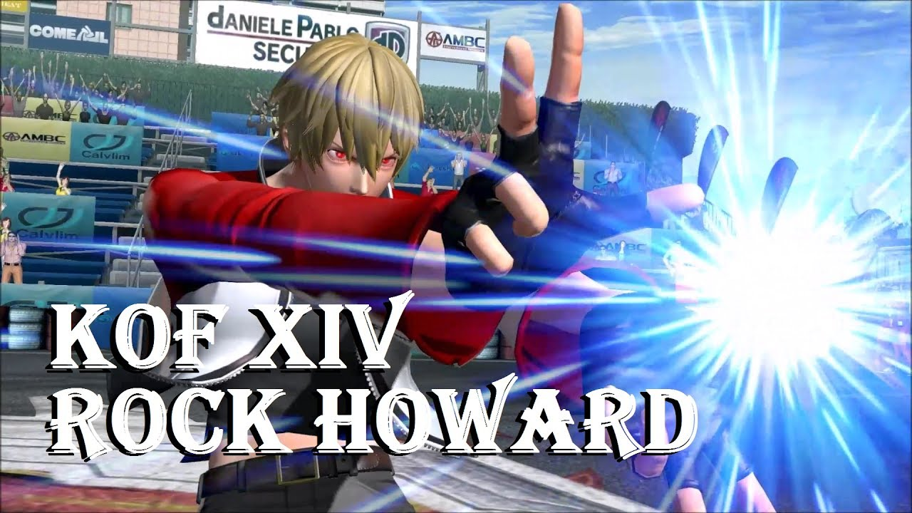 Rock Howard Son Of Geese Howard Apprentice Of Terry Bogard Moveset Similarities Youtube Much of rock's fighting style came from terry and geese. youtube
