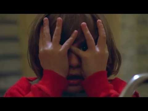 Stanley Kubrick's The Shining (New Trailer 2016) - In cinemas for Halloween | BFI