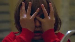 Stanley Kubrick's The Shining (New Trailer 2016) in cinemas for Halloween | BFI