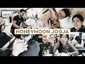 Honeymoon Jogja Part 1 | Welcome To Jogja