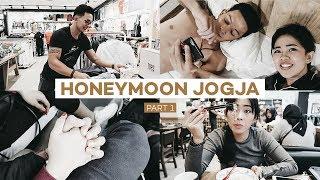 Download HONEYMOON JOGJA PART 1 | WELCOME TO JOGJA !!!