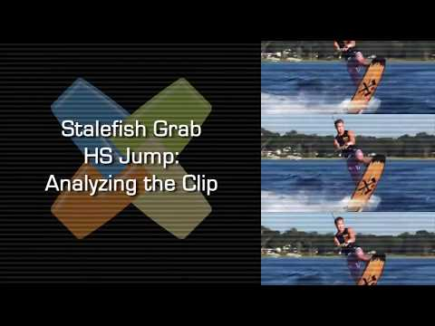 Stalefish Grab HS Jump Analyzing The Clip