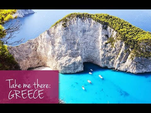 Take Me There - Greece