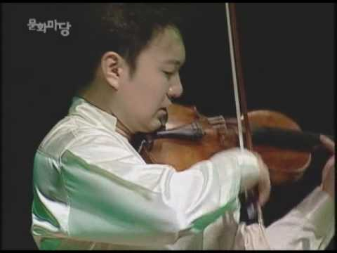 Kreisler Praeludium and Allegro  Violinist Joo Young Oh