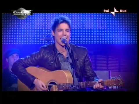 I SONOHRA - IO E TE - dall'ultimo album SWEET HOME VERONA a Scalo 76 - 29-11-2008