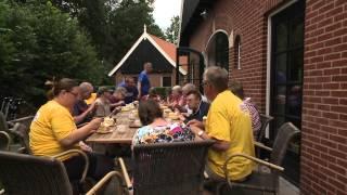 Erholungspark 'n Kaps | www.urlaubtwente.de