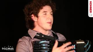 Pietro Adragna - HOHNER Accordion Sessions