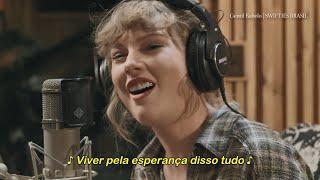 Taylor Swift - August Live Legendado | SWIFTIES BRASIL