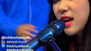 Keep Being You - Isyana Sarasvati, 11-11-15