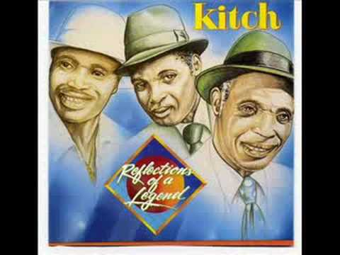 Lord Kitchener - My Pussin