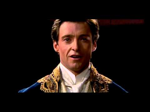 Kate & Leopold : Leopold's commercial try out