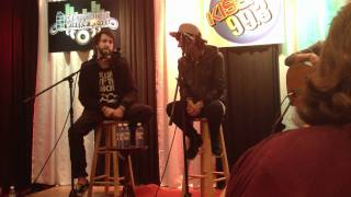 Breathe Carolina Interview