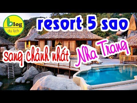 Resort Six Senses Ninh Vân Bay Nha Trang và tất cả các thông tin cần biết