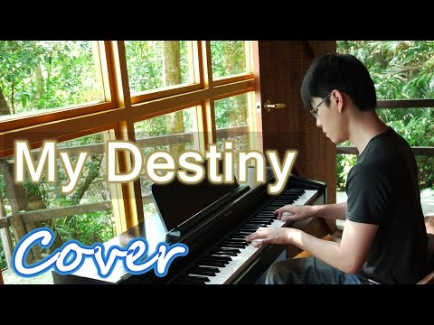 My Destiny (린 Lyn) (별에서 온 그대 You Who Came From The Stars OST) 鋼琴 Jason Piano