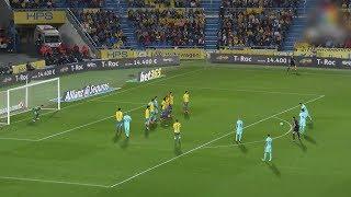 Tin Thể Thao 24h Hôm Nay (21h - 2/3): Siêu Nhân Messi Gánh Team Nhưng Không Đủ Giúp Barca Thắng Đẹp