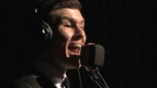 Willy Moon - Yeah Yeah in session on Radio 1