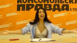 Ольга Ракицкая о туре с Билык и рождении дочери