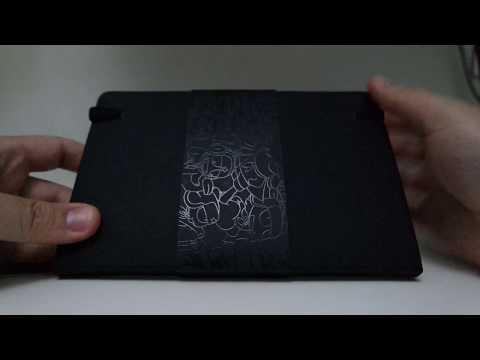 Xiaomi PU Leather Cover Notebook
