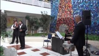 Lançamento do Concerto pela Vida 2014 - Jorge Durian em Bravo Pavarotti