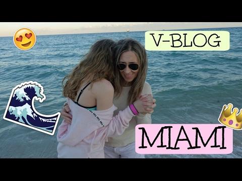 MAIAMEEE || V-BLOG DE MIAMI