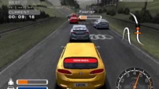Corvette Evolution GT - PS2 [PSXHAVEN.COM]