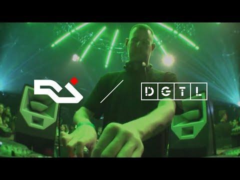 RA Live: Matrixxman at DGTL Amsterdam