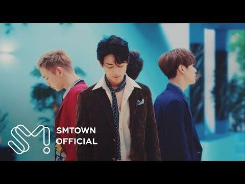 SHINee 靸れ澊雼� '靺� 靾� 鞐嗠姅 (Countless)' MV