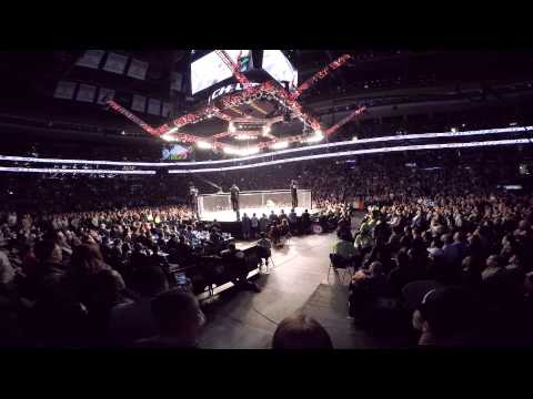 FULL UFC Fight Night Boston [McGregor vs Siver]