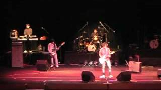 11年2月6日 若柳ドリーム・パルで行われた、バンドフェスティバル2011 ...