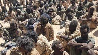 Tchad : plus de 300 rebelles et cinq militaires tués samedi dans le Nord, selon l'armée