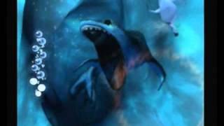 Happy Feet: Level 13: Escape the Leopard Seal
