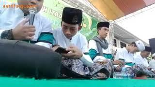 SENYUM AHKAM  AHMAD YA HABIBI GRESIK BERSHOLAWAT syubbanul muslimin