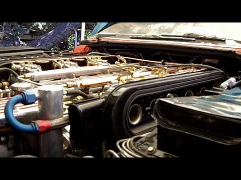 Lamborghini Espada Engine Music Youtube