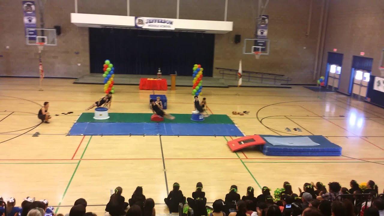 Dr Nassar Gymnastics