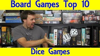 Top 10 Dice Games