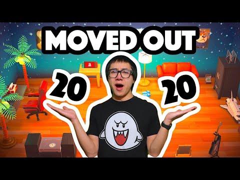 HOUSE TOUR 2020