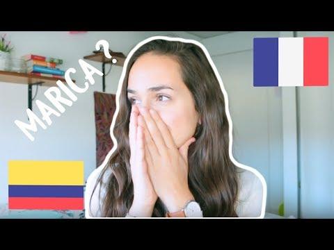 5 COSAS CURIOSAS EN COLOMBIA PARA UNA FRANCESA ⎜Viajar con Vic