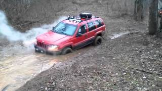 wj stuck at dennis cove