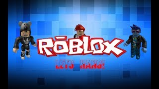 Roblox - That Ball Is GONE! With Elisha, Justin & Travis