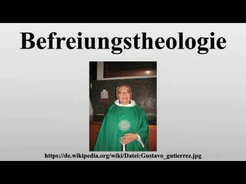 Befreiungstheologie