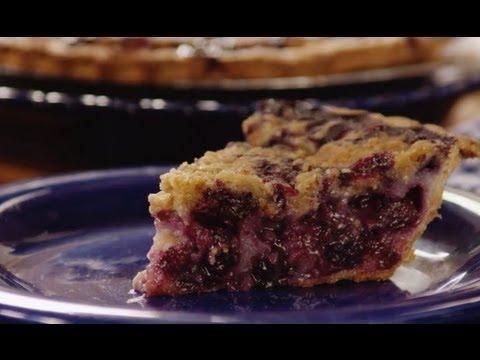 How to Make Creamy Blueberry Pie | Pie Recipe | Allrecipes.com