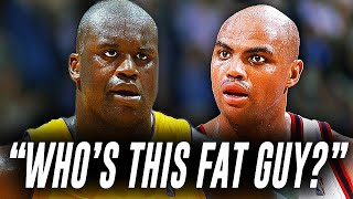 The Complete Compilation of Charles Barkley's Greatest Stories Told By NBA Players & Legends