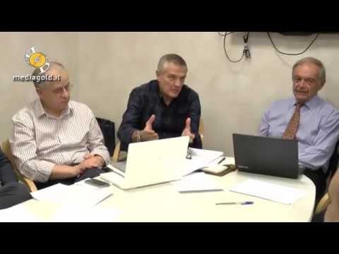 Il GSL a rischio chiusura per volere della Regione Liguria: video #1