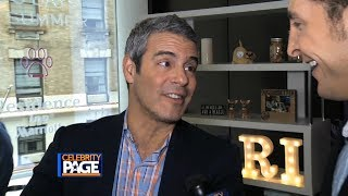 The Giving Carpet: Andy Cohen and the North Shore Animal League