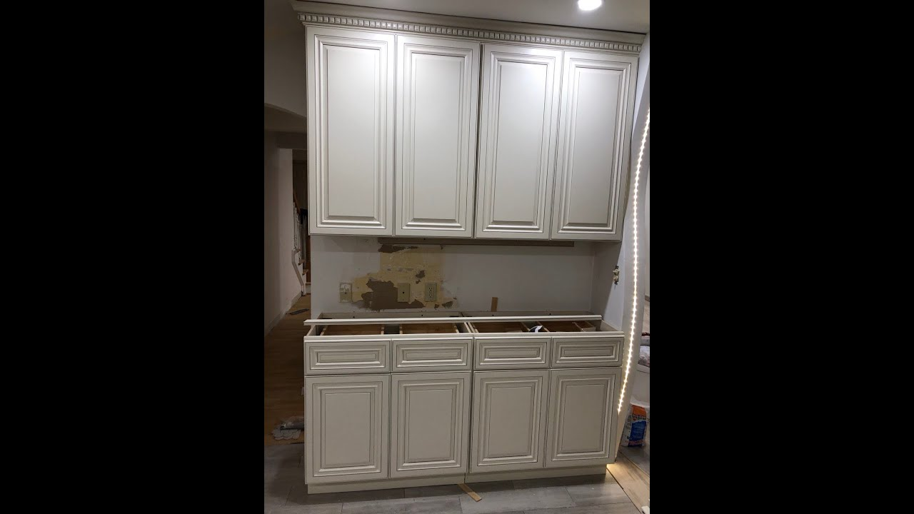Kitchen Renovation -  ongoing project