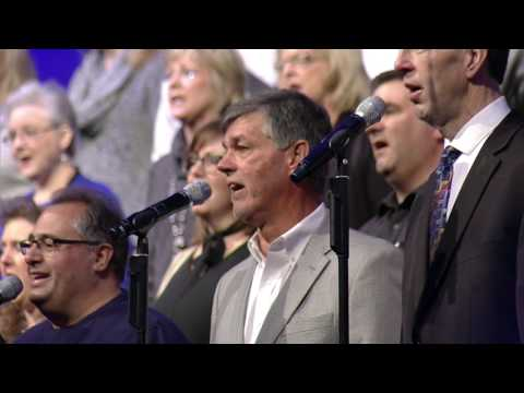 This Is Jesus - Brentwood Baptist Church Choir & Orchestra