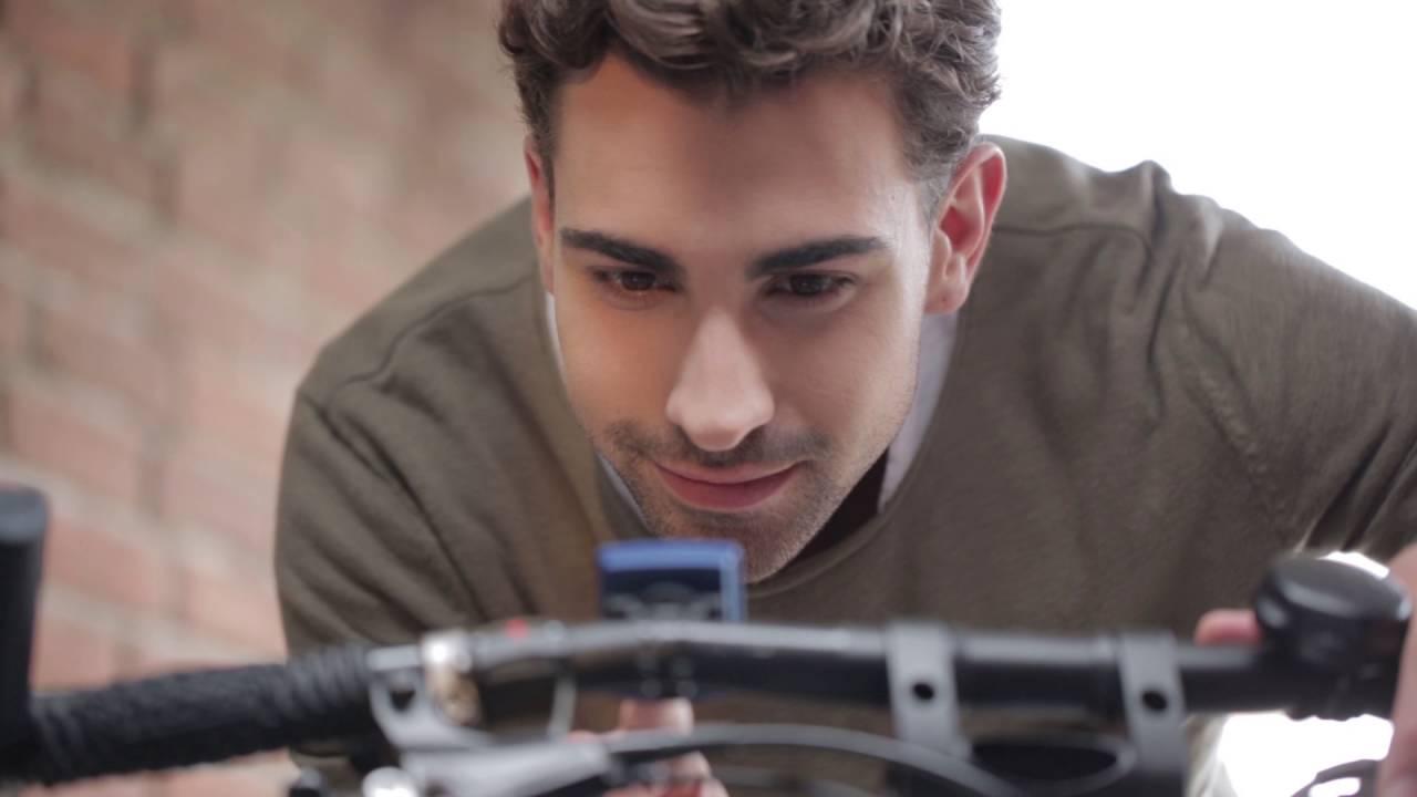 Fahrradcomputer Programmieren : Produktvideo crivit fahrradcomputer lidl lohnt sich youtube